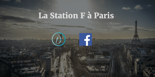 Riminder joining the 1st batch of Facebook accelerator in Paris