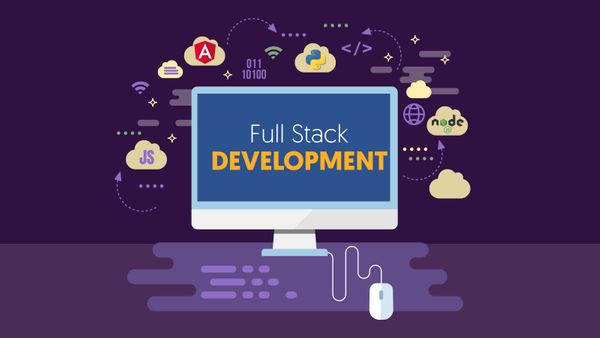 Rediscover the job of a Full Stack Developer in 2019: latest market landscape, trends and insights